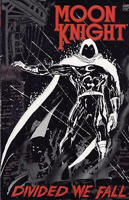 Moon Knight - Divided We Fall (MARVEL OGN)