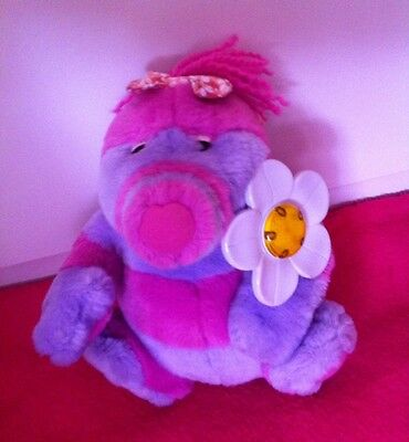 Fimbles Little Bo Talking Toy With Lights And Music