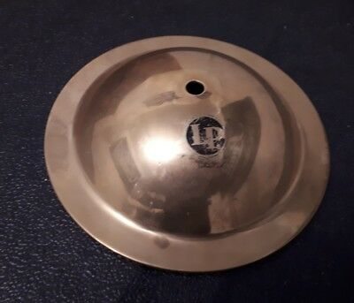 "9"" Lp Bell Chime. Fantastic Effects  Cymbal"