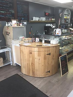 established coffee shop/cafe/takeaway Just eat Hungry House Flintshire