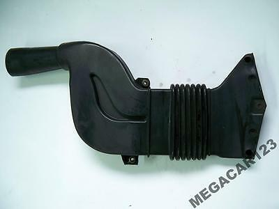ROVER 75 MG ZT DIESEL front engine air filter duct cover scoop hose intake