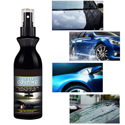 Paint Coat Car Covers Glass Coating Ceramic Pro Car Wax Liquid Glass Ceramic 9H