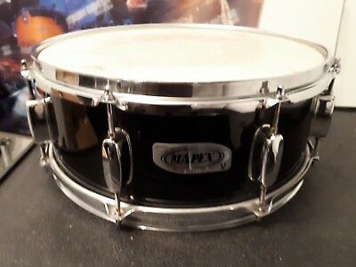 "Mapex V Series 14""×5.5"" Snare Drum. Excellent Condition"
