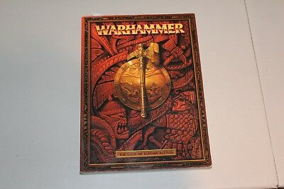 Warhammer Fantasy Rulebook Softcover