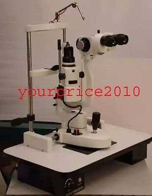 zeiss type slit lamp Type and Accessories Ophthalmology Slit Lamp Optometry