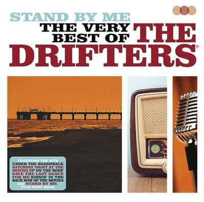 The Drifters - Stand By Me -  The Very Best O NEW CD