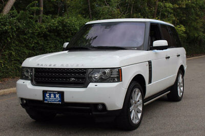 2011 Land Rover Range Rover HSE LUXURY,ONLY 63K,VISION ASSIST,Deployable Steps LOW REVERSE,REAR SEAT RECLINE,LOADED ,GREAT DEAL,LOW MILES,LOOKS GREAT !!!
