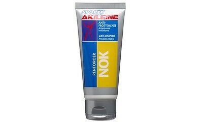 Freepost - Akileine Sports NOK 75ml Gel - Prevents Chafing Cream