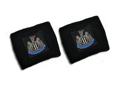 NEWCASTLE UNITED Wristbands / Sweatbands - LICENSED OFFICIAL MERCHANDISE