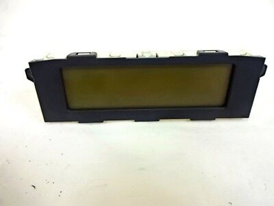 9657882880 Display Computer Di Bordo Citroen C5 Sw 1.6 80Kw 5P D 5M (2007) Ricam