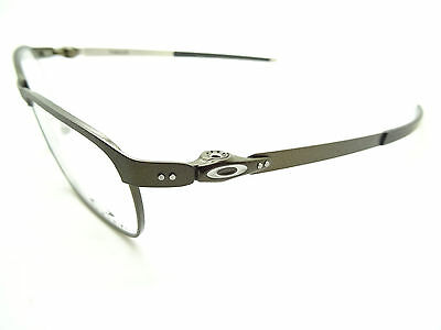 Oakley Glasses Tincup Powder Pewter OX3184-0254,GLASSES,FRAMES