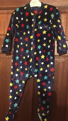 12-18 Months Boys Sleep Suit Very Good Condition