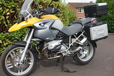 2007 BMW R1200GS R 1200 GS Really exceptional example!