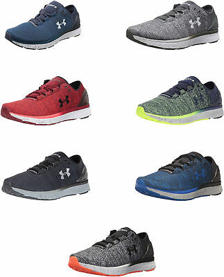Under Armour Men's Charged Bandit 3 Running Shoe, 7 Colors