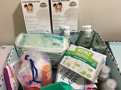 Bulk Lot Of Baby Products