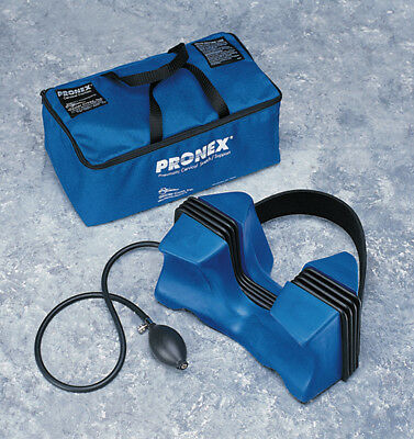 Pronex Cervical Traction Unit, Chiropractor, Chiropractic, Physical Therapy.