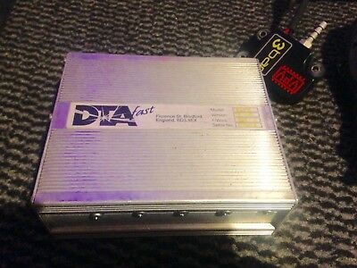 Dta E48 Ecu Good Working Condition