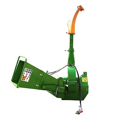BX-92RS Hydraulic Assist Wood Chipper from Victory TI