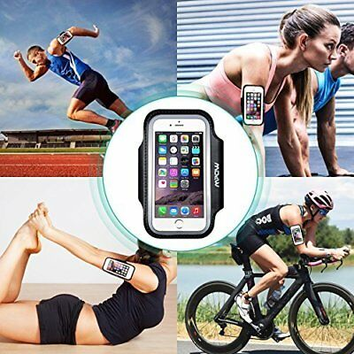CASE FOR IPHONE 6/6s/7 SWEATPROOF IPHONE HOLDER SPORTS CYCLING RUNNING FREE POST