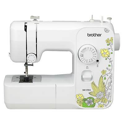 jx2517 17 stitch sewing machine