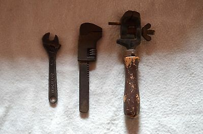 Miniature Vintage Tools