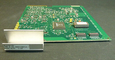 Motorola Centracom Board Interface Card BLN7011A21 Radio Communication HAM