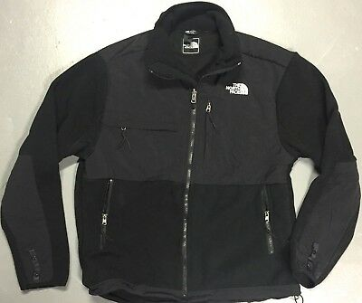 The North Face Denali Men's Black Fleece Jacket Quality Free Shipping Best Deal