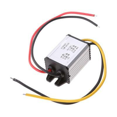DC DC 12V Step down to 5V 3A 18W Car Voltage Converter Regulator Module