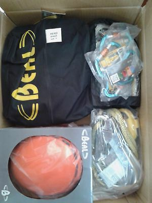 Harness Beal Hero PRO Scaffolding Safety Size S