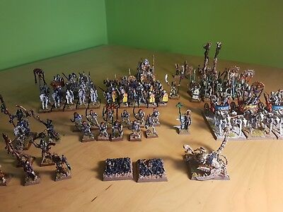 Age of sigmar: Tomb Kings