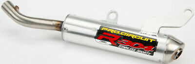 Pro Circuit R-304 Shorty Silencer - Yamaha Yz250 - 2003-2014 _Y115 _Sy03250-Re