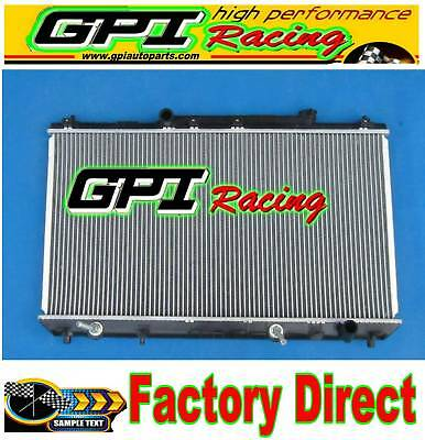 Radiator 97-01 Toyota Camry 2.2 L4 / 99-2001 Toyota Solora 4Cyl AT/MT 1909