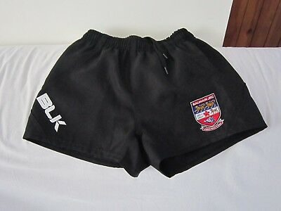 Balmain Junior Rugby Shorts Size 12