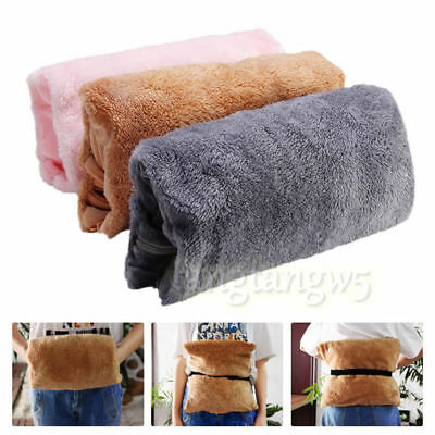 Rechargeable Hand Care Warmer Hot Water Bottle Electric Home Heater Warming Bag