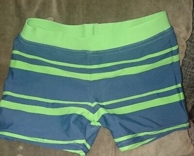 Baby Boys Swimming Trunks, 12-18 months, 2 pairs