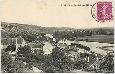 52-Bailly Aux Forges-N°C-3003-E/0009