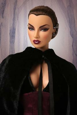 NEW 2017 Integrity Fairytale Convention BITE OUT OF LIFE EUGENIA Doll NRFB