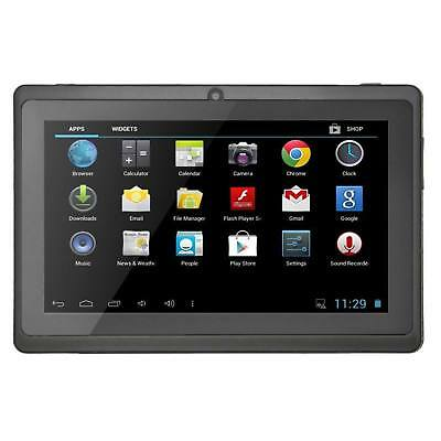 7″ Android 4.4 Quad Core Kids Tablet 8GB Dual Camera WIFI HD Touch Screen PC UK