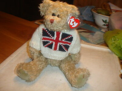 Ty  New  Large Size Attic Bears   Your Choice