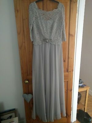 Jenny Packham dress size 12