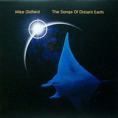 Mike Oldfield - The Songs Of Distant Earth - LP Vinyl - New