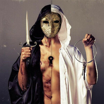 Bring Me The Horizon - There is a Hell Believe Me I've Seen It. There is a