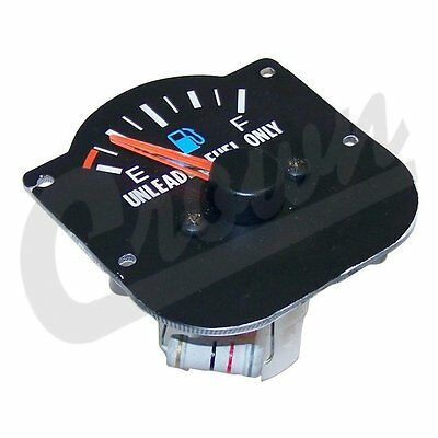Watch indicator level of fuel Jeep Wrangler YJ 92/95 - 56004879
