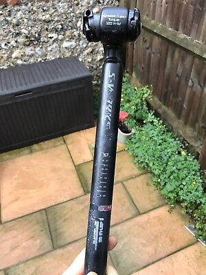 Specialized Cg R S Works Seatpost 27.2mm 300mm