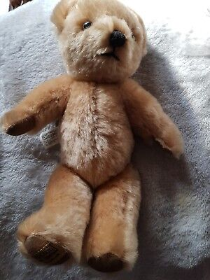 vintage merrythought bear