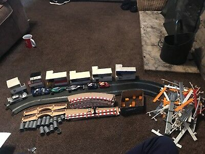 Job Lot Of Scalextric Bits