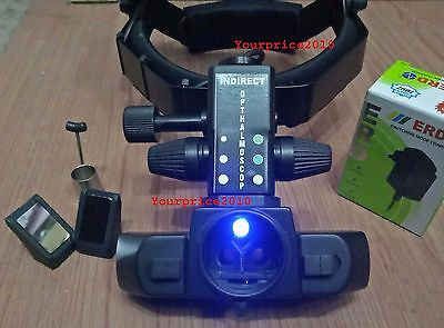 Indirect Ophthalmoscope & Accessories Best Price Export Quality SERIES KFW-M27