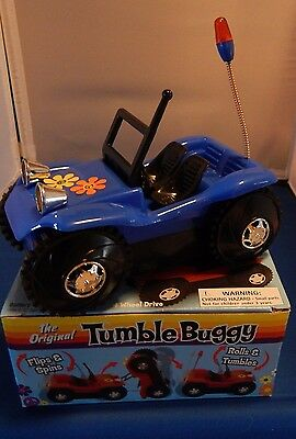 Original Westminster Tumble Buggy Blue New