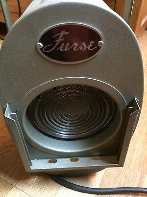 FURSE  1950's VINTAGE STAGE/THEATRE LIGHT - ORIGINAL CONDITION