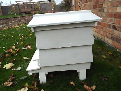 Traditional Beehive